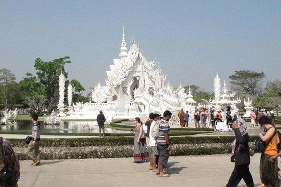 Gita di un giorno a Chiang Rai dalla
