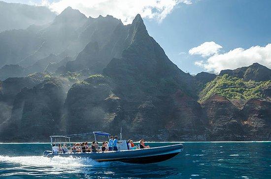 Self Guided Movie Tour Kauai