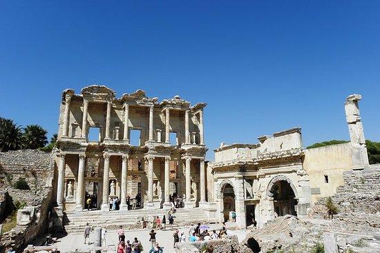 Il meglio del tour di Efeso da