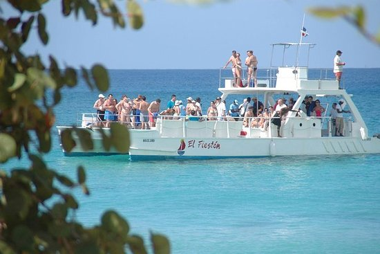 Party Carnaval Cruise til Catalina...