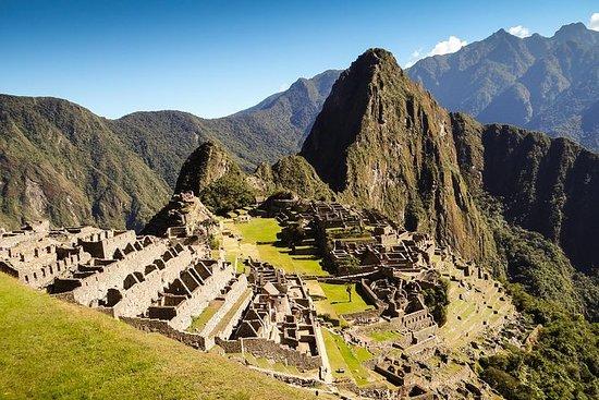 Dagstur til Machu Picchu med tog