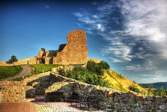 Bratislava Bootsausflug zur Burg...