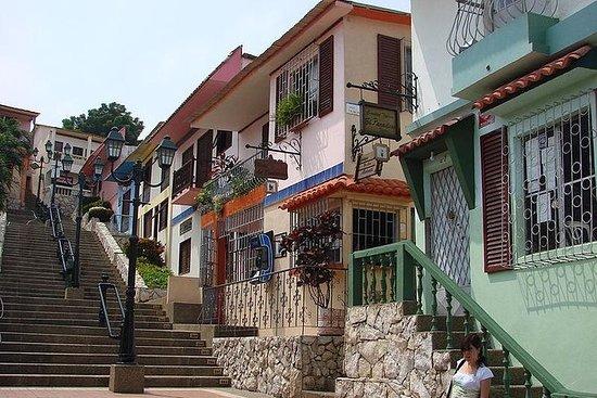 Privat Guayaquil City Tour Inkludert...