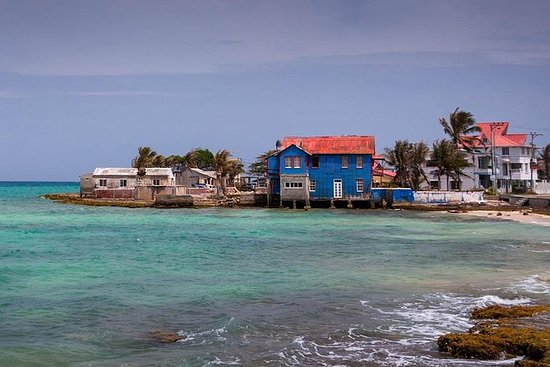 San Andrés Island Private Sightseeing...
