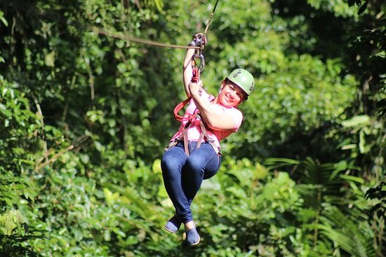 Arenal Canopy Adventure