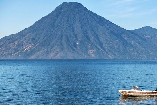Day Tour to Atitlan Lake from...