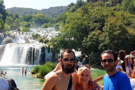 Krka Waterfalls and Sibenik Day Trip...