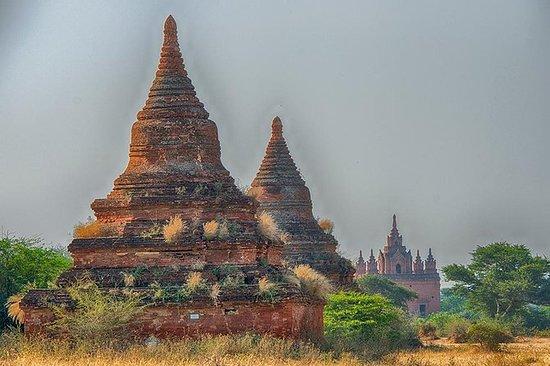 Bagan Private Cultural Tour