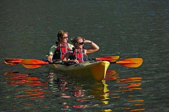 Experiencia de kayak de día completo