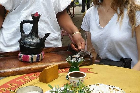 Ethiopian Culinary Day Tour in Addis...