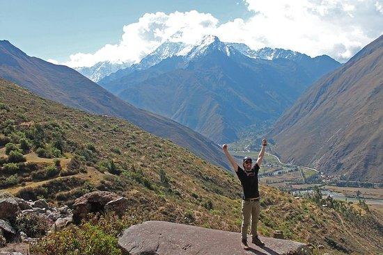 Inca Quarry Full-Day Vandringstur fra...