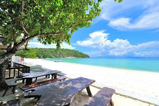 Full Day Racha Island med Speedboat ...