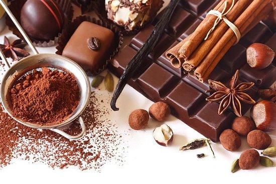 Tour Privado de Chocolate de San Jose