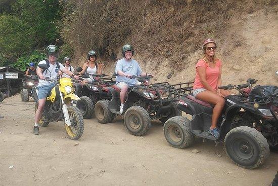 Excursión en el pueblo de Antigua