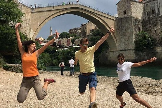 Mostar and Ston Private Guided Day...