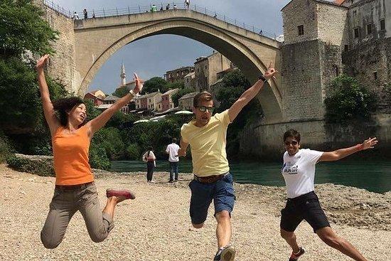 Mostar und Ston Private Geführte...