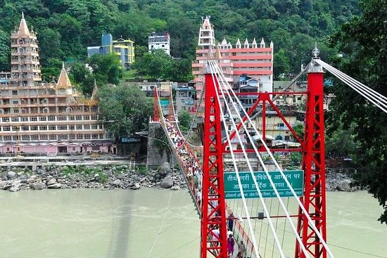Rishikesh Private Spiritual Tour ...