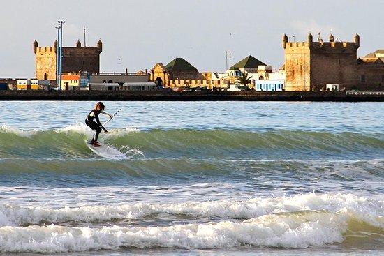 Destaques de Essaouira: Day Tour from...