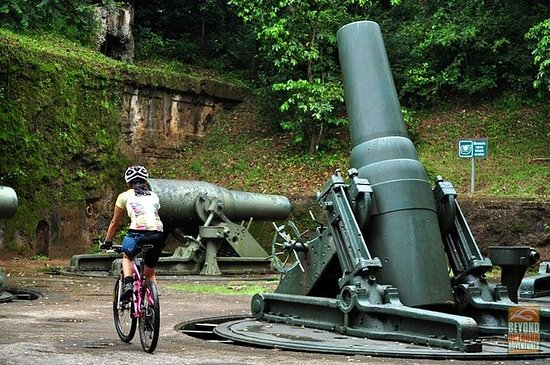 Corregidor Island Historical Bike...