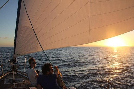 Grand Sunset Cruise in Deshaies