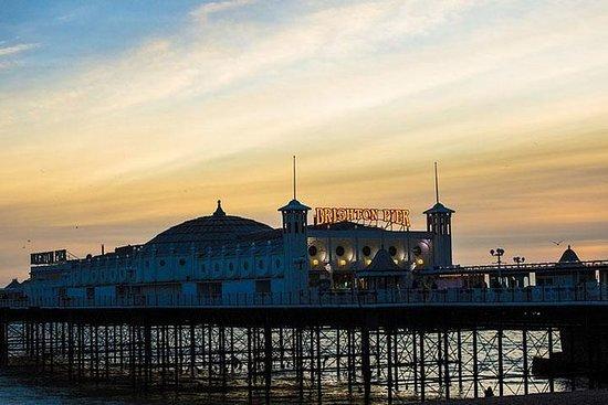 Escapada de un día a Brighton y...