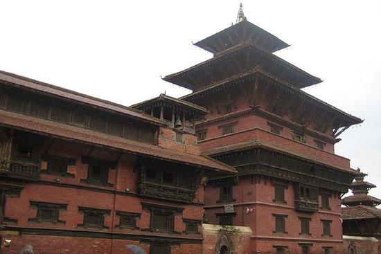 Bhaktapur e Kathmandu Cultural Tour