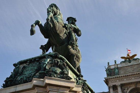 Excursión privada de un día a Viena...