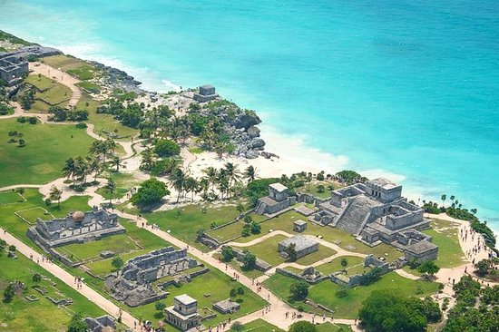 Cobá, Cenote Multum Ha, Tulum y Playa...