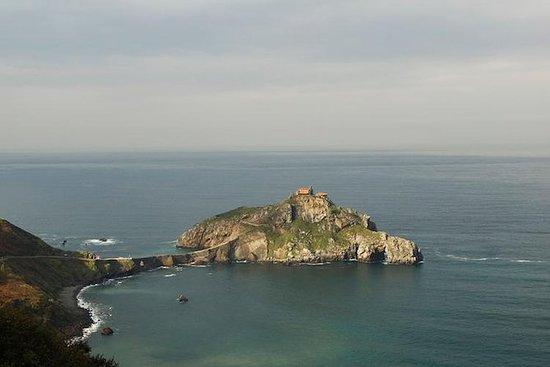 Il tour della costa basca di