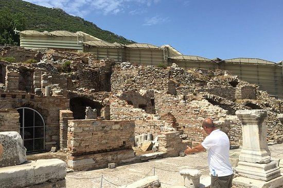 Ephesus Walking Tour