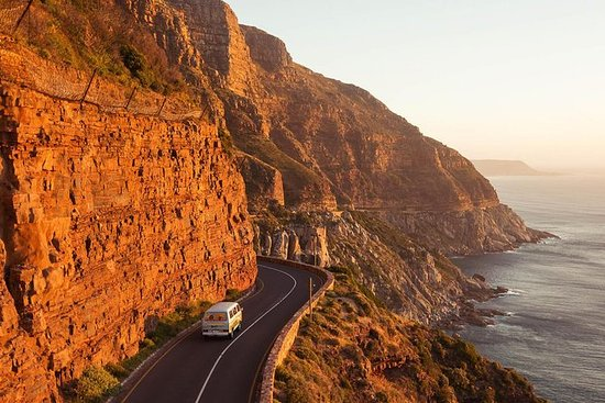 The Road Trip (Cape Point and...