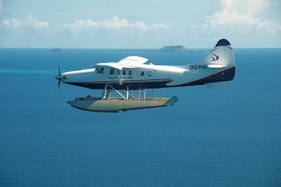 Full Day Seaplane Tour from Denarau...
