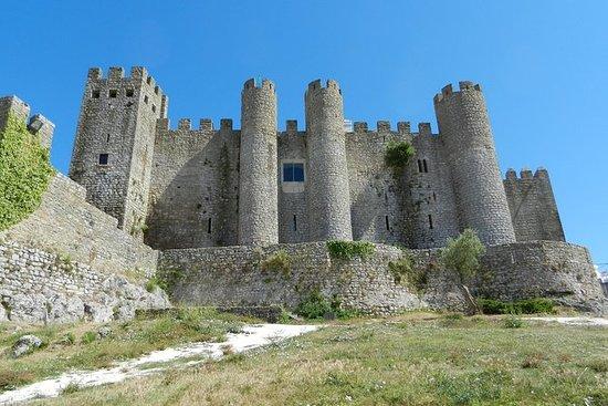 Fátima og Batalha og Óbidos Tour