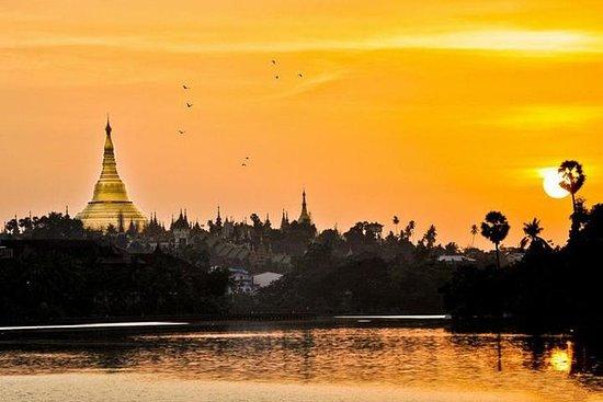 Yangon Full Day Sightseeing