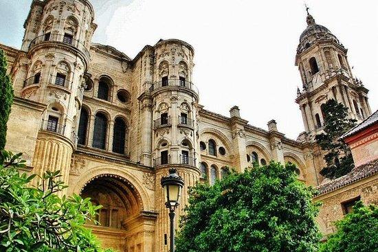 Historisches Zentrum und Kathedrale...