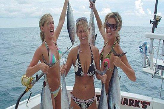 Tour de pesca de Capadocia con un...