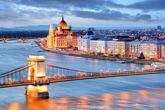 Privé dagtocht van Bratislava naar ...