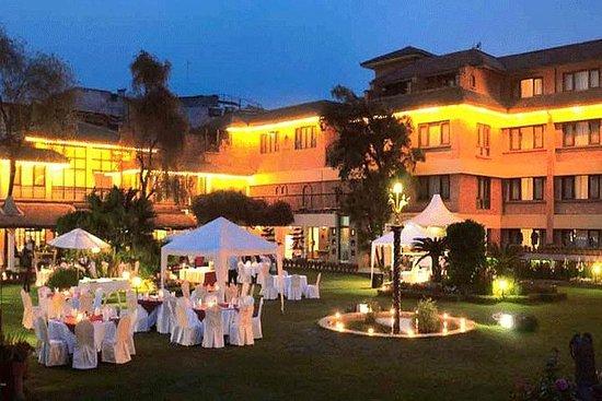 5 noches 6 días Shangri- La Nepal Tour