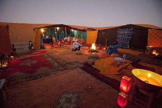 Zagora Desert Trip: Privat guidet...