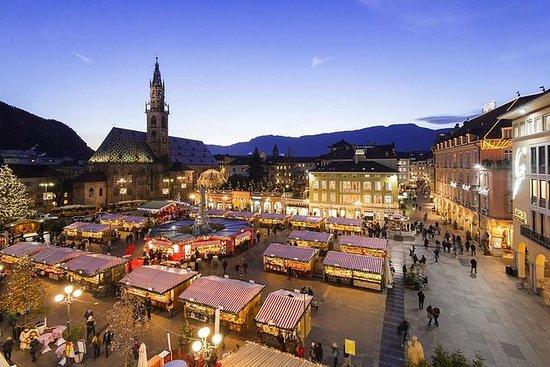 Tour Guidato di 8 Ore di Bolzano e