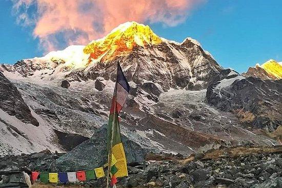 Annapurna Base Camp Trek 13 giorni