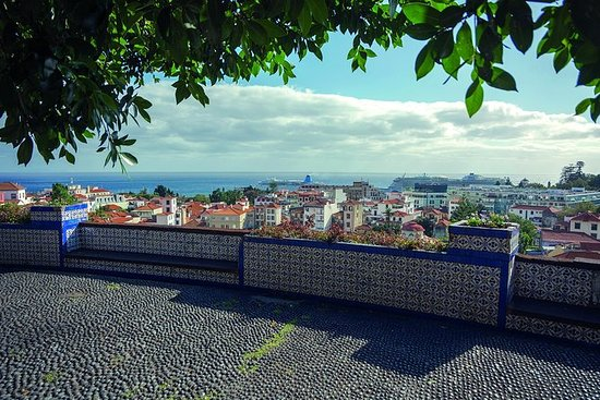 The Mysteries of Funchal Walking Tour