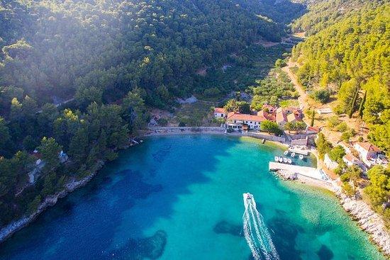 Kroatische Inseln Epic Radtour