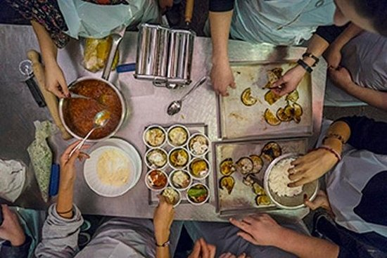 Corso cucina firenze archives food art lab