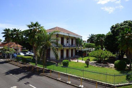 Papeete Rundgang