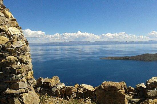 Isla del Sol journée complète de La...