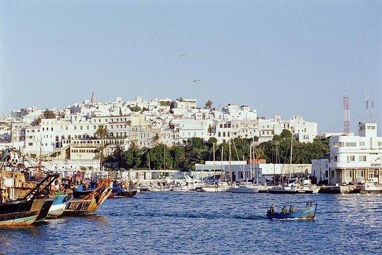 Excursion privée VIP à Tanger