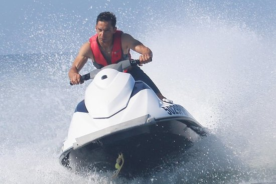 Jet Ski Rental from Albufeira