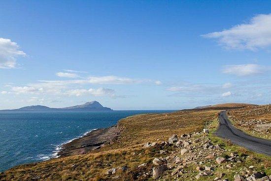 Clare, Aran Islands- Self Guided 8...