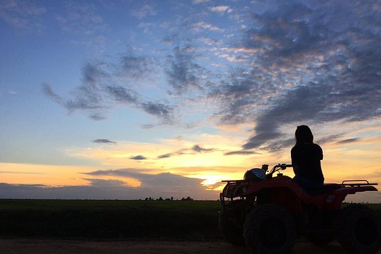 ATV Grand Sunset Tour